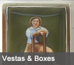 Vesta Boxes and case restoration